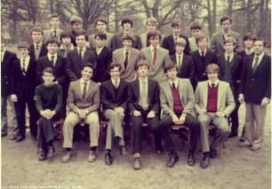 Album : 1983 1983 IB 6ème Scientifique B 1982-1983