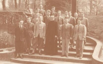 Album : 1949 1er scientifique