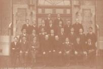 Album : 1916 Ière Scientifique