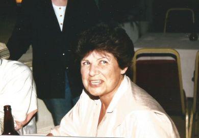 Décès Marylène Baudry