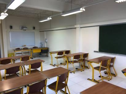 Classe Matteo Ricci