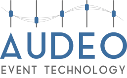 Audeo-Logo