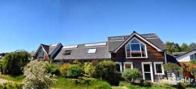Panorama Solar AES Solar