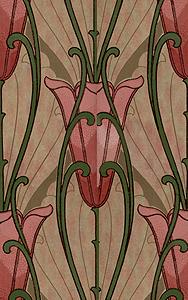 Nouveau Tulip