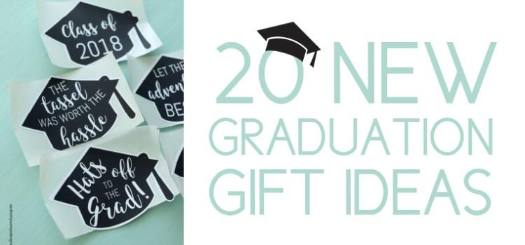 Fun Grad Gifts