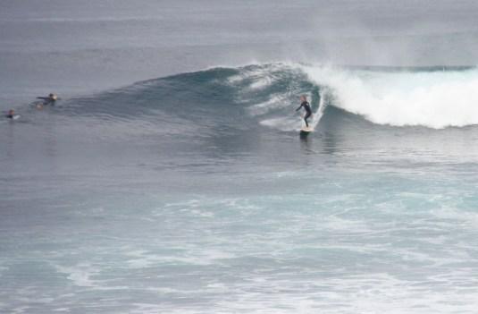 Surfers of Margaret River