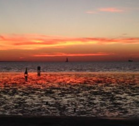Darwin Sunset