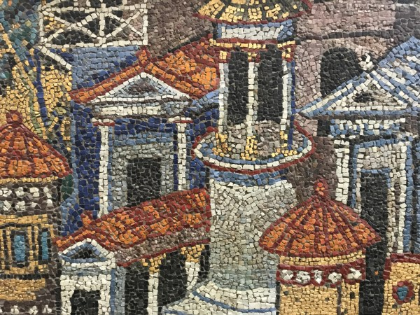 Explore the many artworks at the Vatican Museum (half a day)