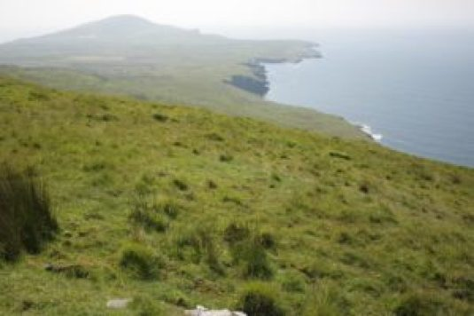 Valentia Island, Ring of Kerry, Ireland