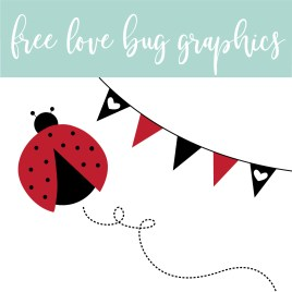 Download Free love bug graphics on the Journey Junkies page