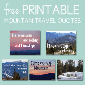 Download the Free Travel Decor on the Journey Junkies Page