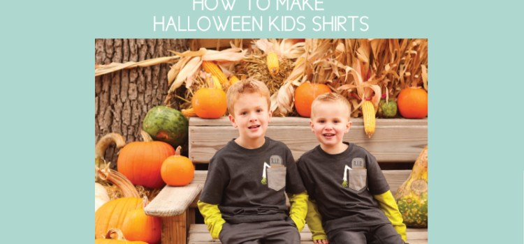 halloween shirts for kids with fun free graphics