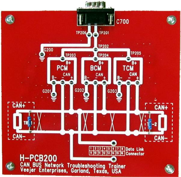 jaguar x type can bus wiring diagram chevrolet alternator veejer troubleshooting trainer