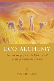 Eco-Alchemy: Anthroposophy and the History and Future of Environmentalism , University of California Press, Octobre 2017, inédit en français