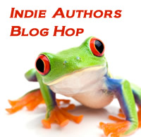 Indie Authors Blog Hop