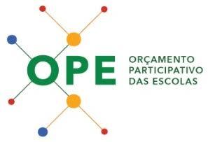 Orçamento Participativo das Escolas (OPE)