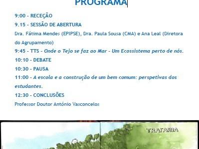 PROGRAMA DE PARTILHAR PRÁTICAS, CRIAR LAÇOS