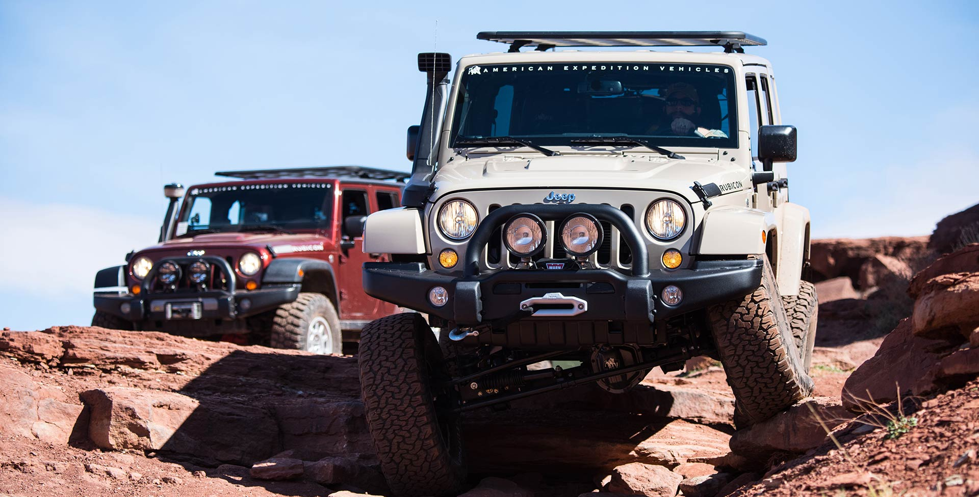 hight resolution of jk 3 5 4 5 dualsport suspension rs american expedition vehicles aev