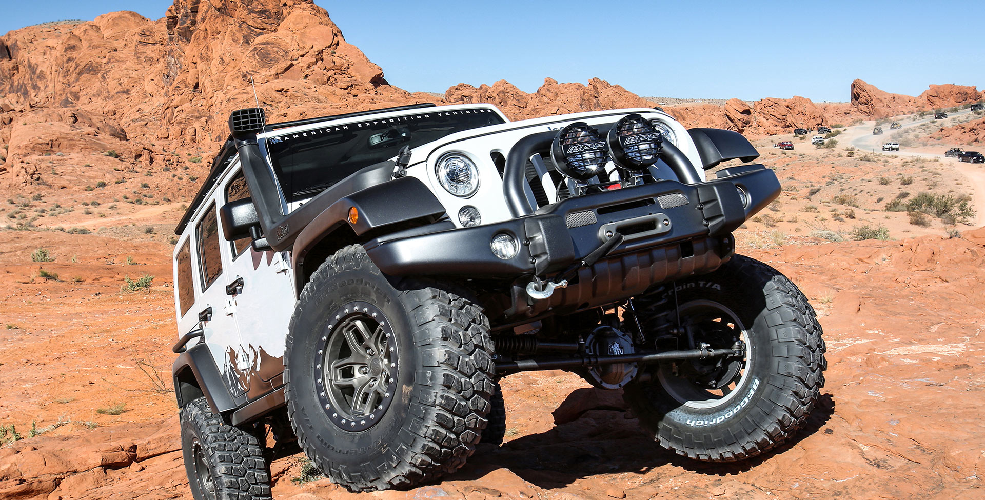 hight resolution of jk 3 5 4 5 dualsport suspension sc american expedition vehicles aev