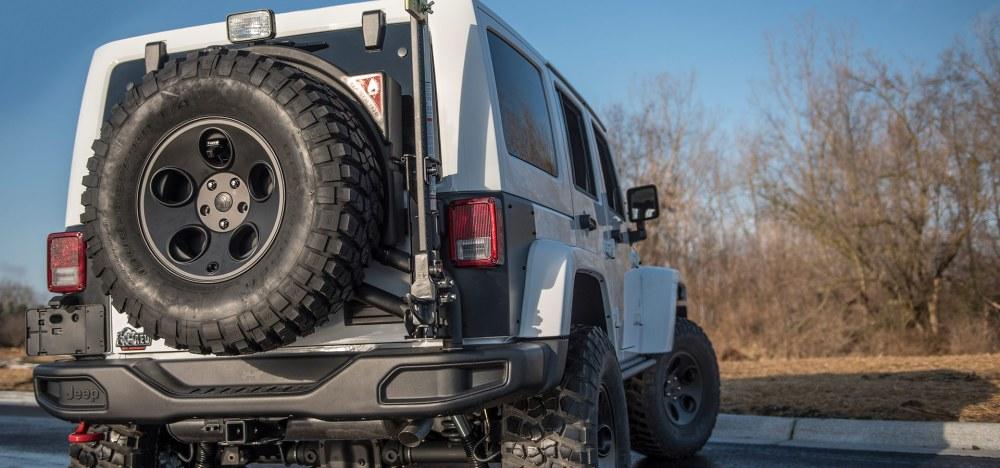 medium resolution of jk tire carrier