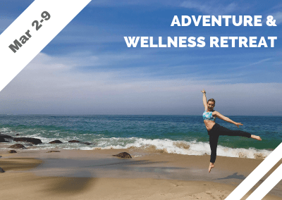 2019 Adventure + Wellness Retreat