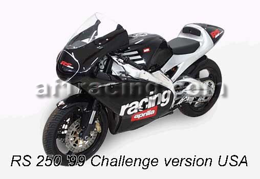 Af1 Racing Aprilia Parts And Accessories 19982004 Rs250 Electrical