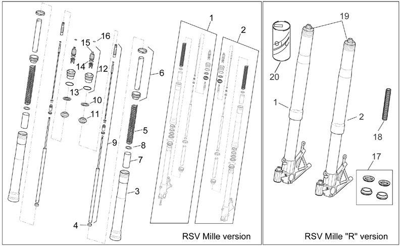 Aprilia Tuono 2003 Wiring Diagram. Wiring. Auto Wiring Diagram