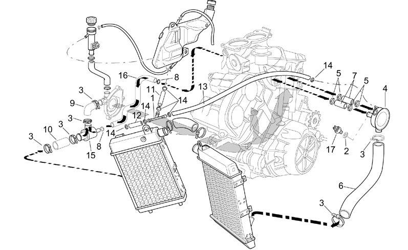 AF1 Racing : Aprilia Parts and Accessories: 2001-2002