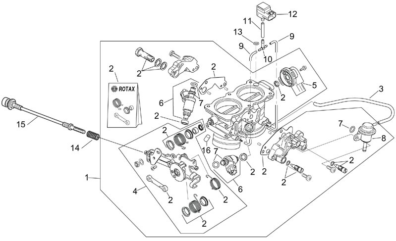 Stepper Motor / IAC Code