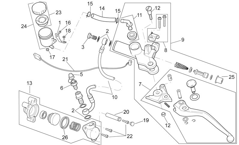 daytona heated grips wiring diagram