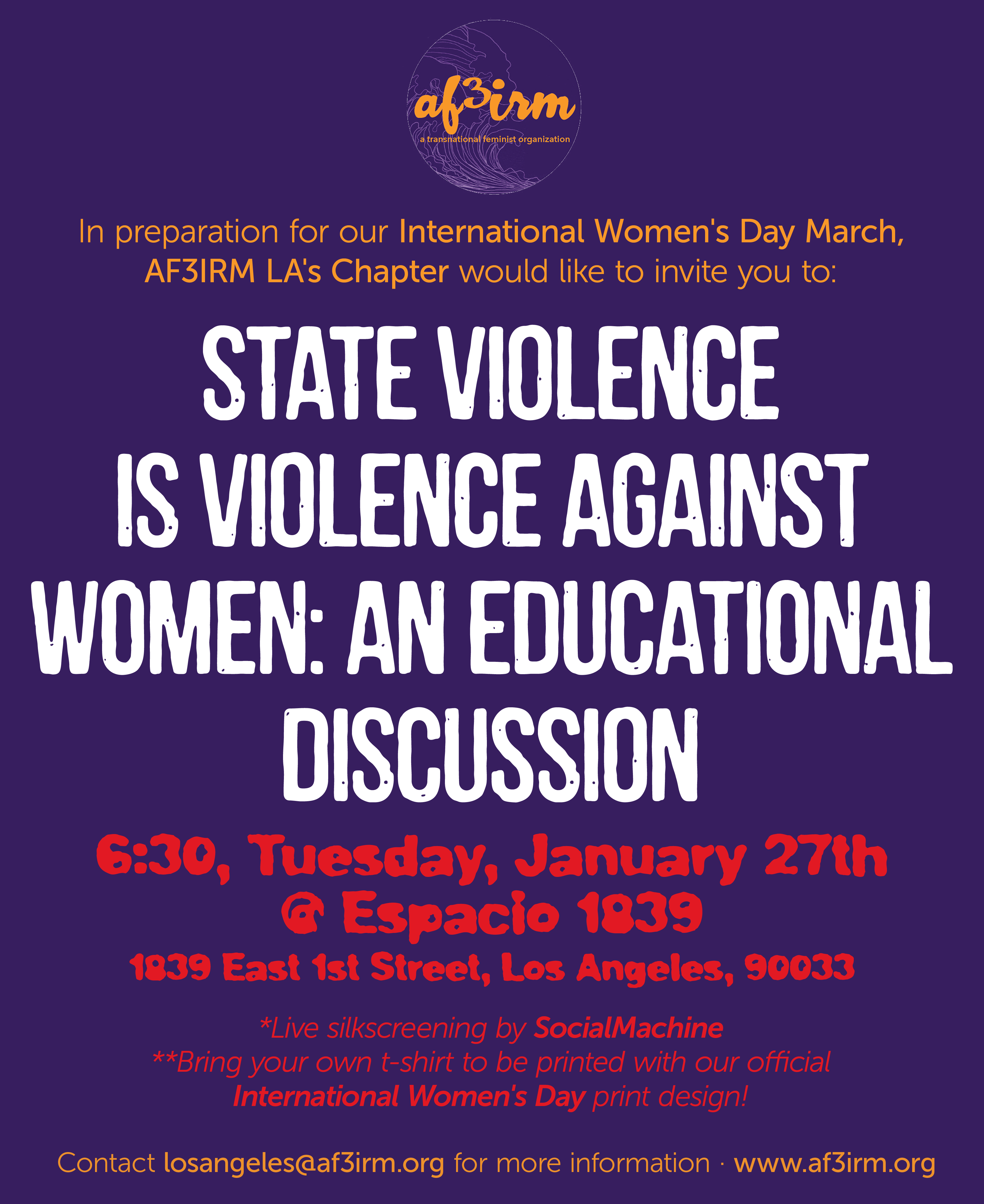 Design your own t-shirt los angeles