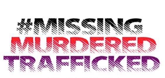 Stand in Mourning for the Missing, Murdered, and Trafficked