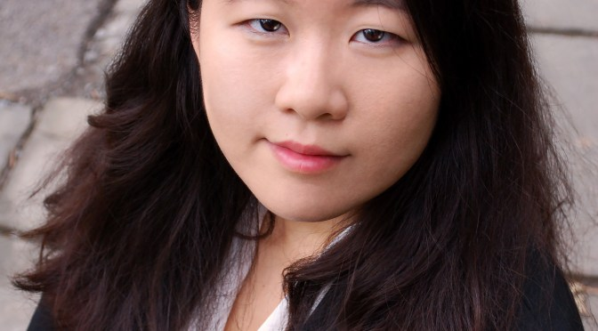 KOREAN ACTIVIST NAYOUNG KIM JOINS AF3IRM OCT 21ST CENTERSHIFT CONFERENCE