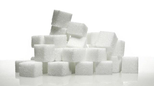 Alimentació infantil: el sucre