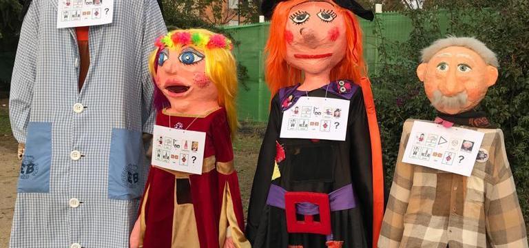 La Colla participa a la FESTA de la DIVERSITAT