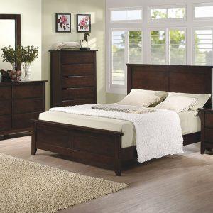 Bedroom Set  Bedroom Malaysia  Wooden Bedroom