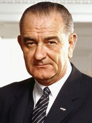 Some Hoosier Leaders Could Learn from LBJ