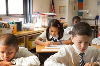 Big Business Targets Mom's Questioning Common Core