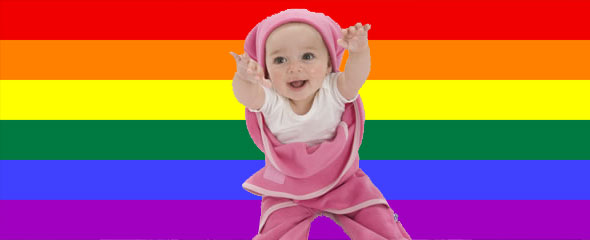 """Could Forcing Same-Sex """"Marriage"""" Upon America Increase Abortion?"""