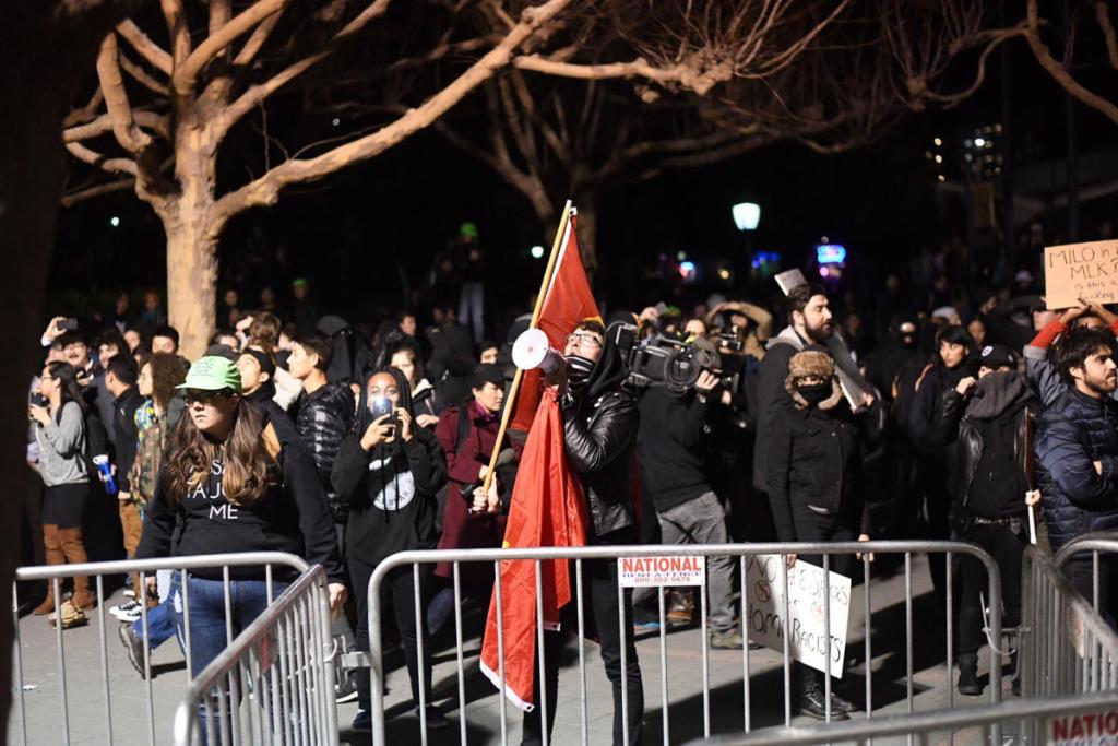 The Left's War on Free Speech