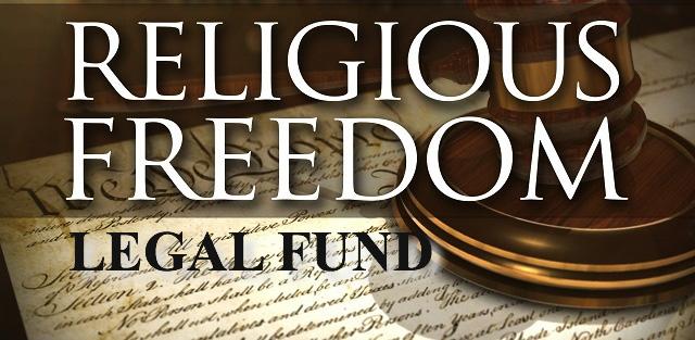 Legal Fund Logo