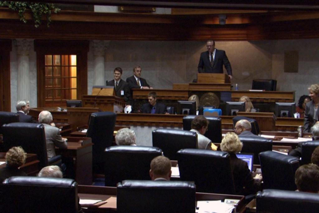 URGENT: Indiana Senate hearing so called 'Hate Crimes' Bill Tomorrow!!