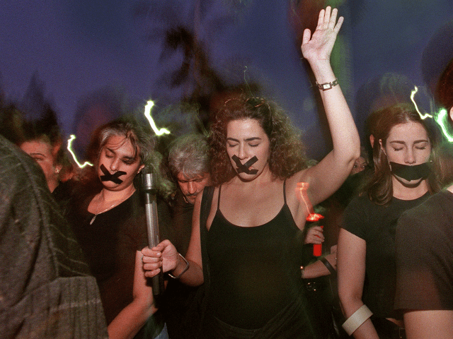 Liberal Free Speech Defenders Turn Against First Amendment