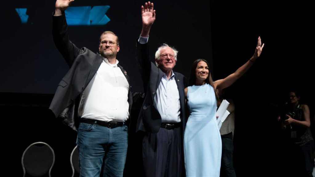 SHOCK POLL: Democrats Support Socialism More Than Capitalism