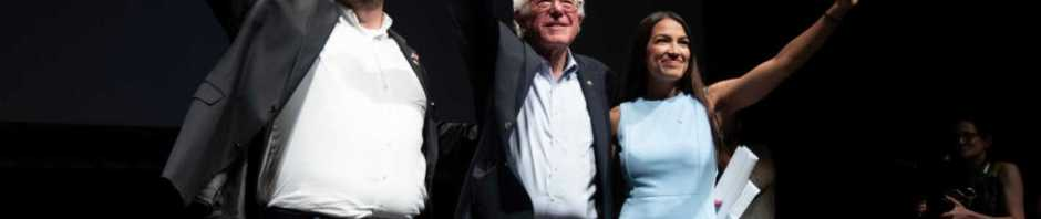 SHOCK POLL: Democrats Support Socialism More Than Capitalism