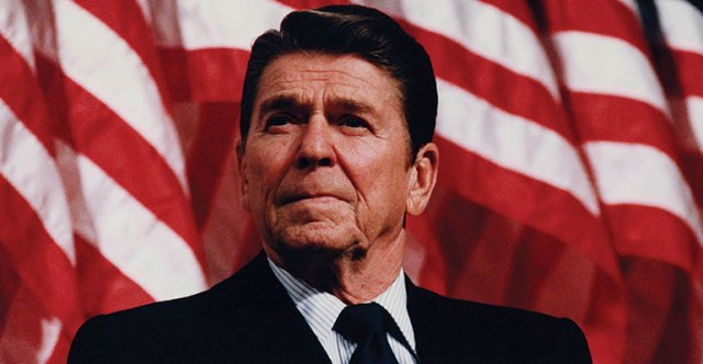 The Gipper and the Gospel