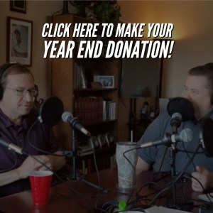 Year End Donation