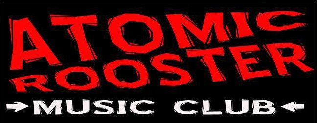 Atomic Rooster Music Club