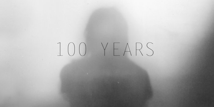 100 Years album cover