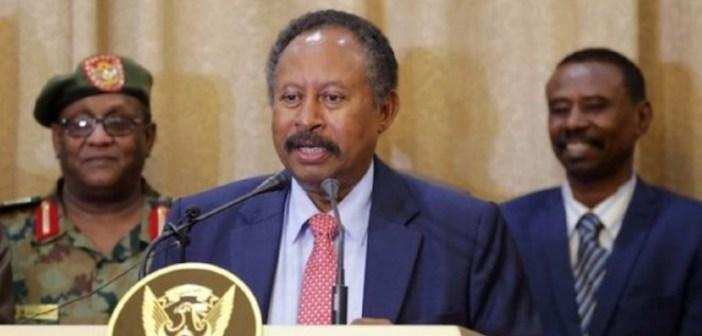 Sudan'da Yeni Hükümet: Başarı Mümkün Mü?